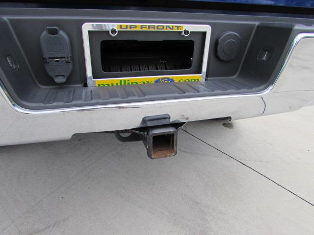 2014 Silverado 1500 Double Cab, Pickup #STK286414 - photo 13