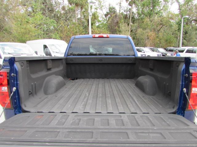 2014 Silverado 1500 Double Cab, Pickup #STK286414 - photo 14