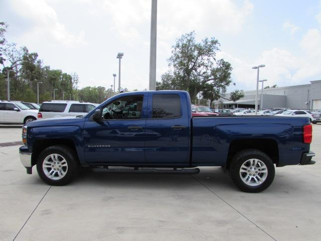 2014 Silverado 1500 Double Cab, Pickup #STK286414 - photo 17