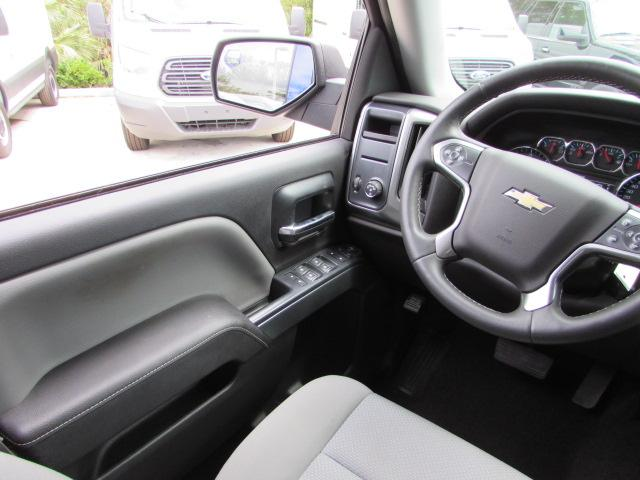 2014 Silverado 1500 Double Cab, Pickup #STK286414 - photo 19