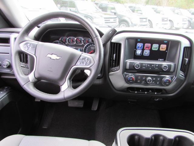 2014 Silverado 1500 Double Cab, Pickup #STK286414 - photo 20