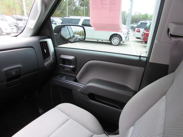 2014 Silverado 1500 Double Cab, Pickup #STK286414 - photo 22