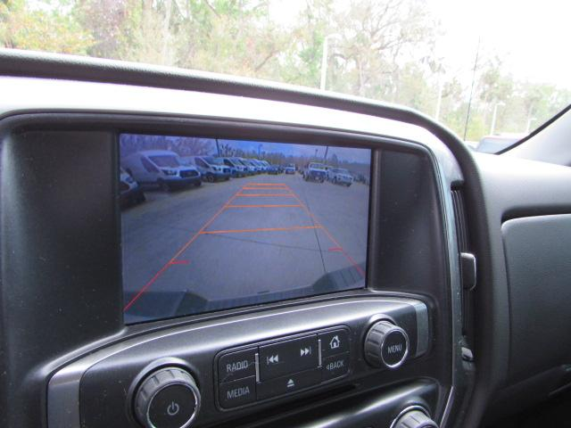 2014 Silverado 1500 Double Cab, Pickup #STK286414 - photo 35