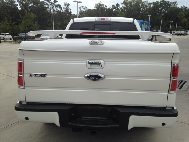 2013 F-150 SuperCrew Cab, Pickup #STKB16336 - photo 3