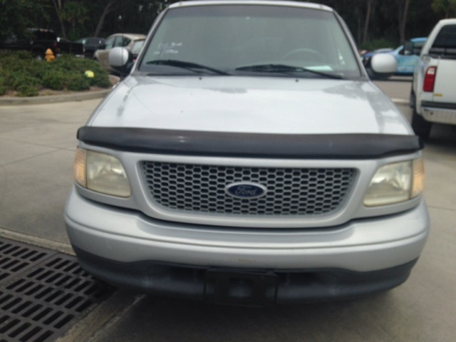 1999 F-150 Super Cab, Pickup #STKB70712 - photo 3