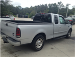 1999 F-150 Super Cab, Pickup #STKB70712 - photo 1