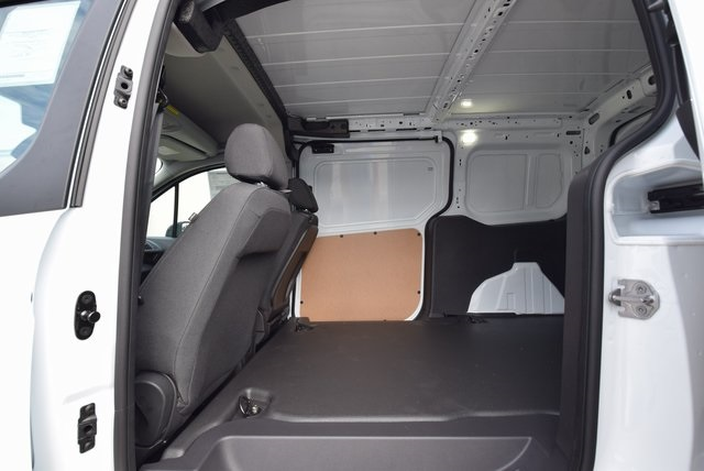 2018 Transit Connect, Cargo Van #T355078 - photo 14