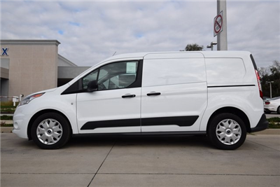 2018 Transit Connect, Cargo Van #T355078 - photo 21