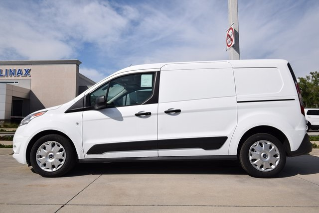 2018 Transit Connect, Cargo Van #T365435 - photo 22