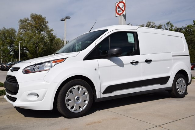 2018 Transit Connect, Cargo Van #T365435 - photo 23