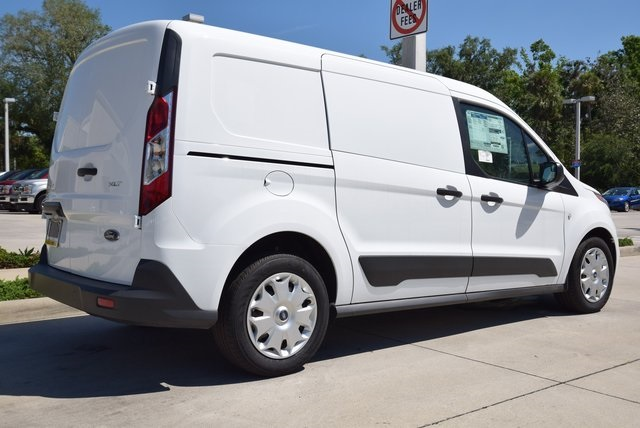 2018 Transit Connect, Cargo Van #T366797 - photo 3