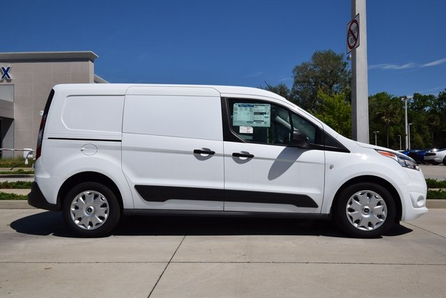 2018 Transit Connect, Cargo Van #T366797 - photo 21