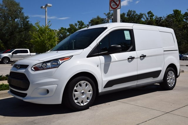 2018 Transit Connect, Cargo Van #T366797 - photo 5