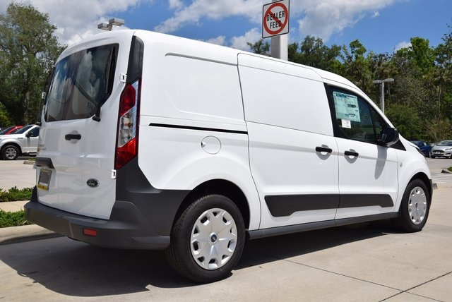 2018 Transit Connect, Cargo Van #T367747 - photo 3