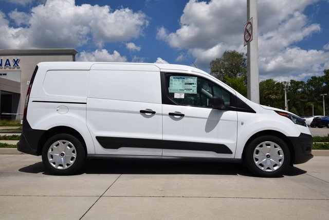 2018 Transit Connect, Cargo Van #T367747 - photo 21