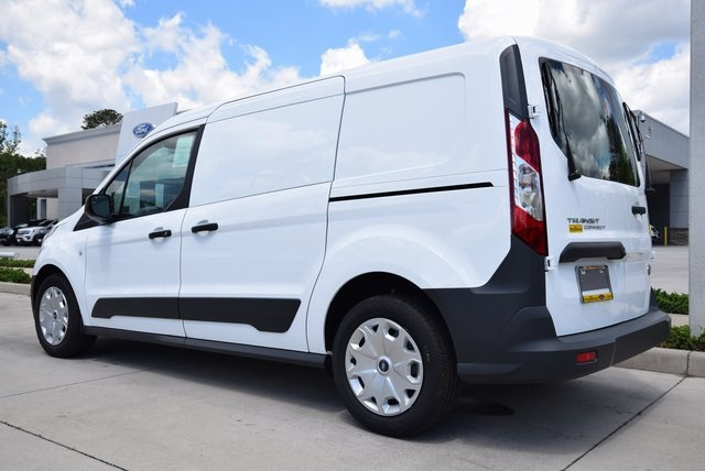 2018 Transit Connect, Cargo Van #T367747 - photo 4