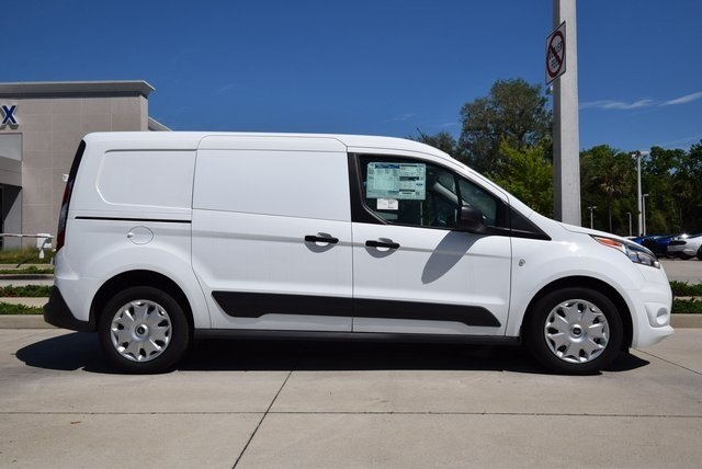 2018 Transit Connect, Cargo Van #T371194 - photo 21