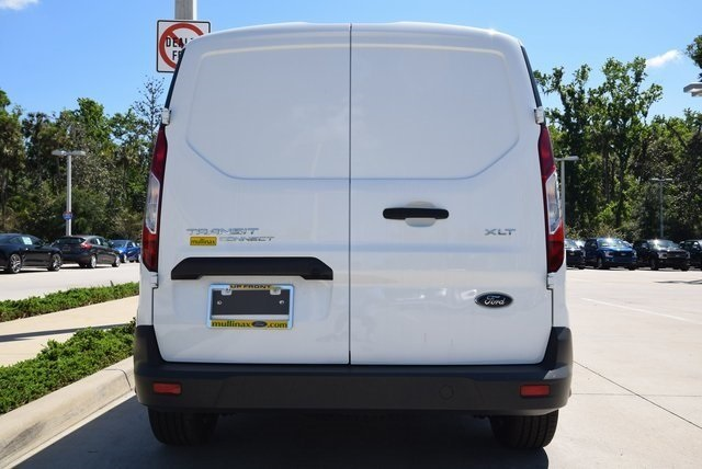 2018 Transit Connect, Cargo Van #T371194 - photo 22