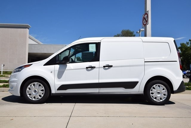 2018 Transit Connect, Cargo Van #T371194 - photo 23