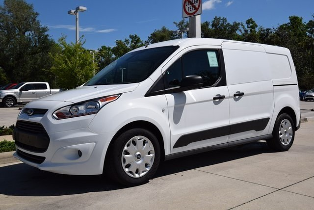 2018 Transit Connect, Cargo Van #T371194 - photo 5