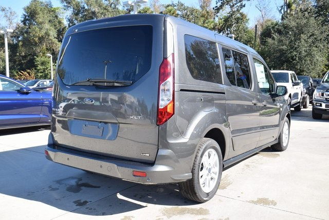 2020 Ford Transit Connect, Passenger Wagon #T451027 - photo 1