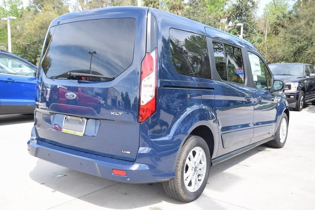 2020 Ford Transit Connect, Passenger Wagon #T465942 - photo 1