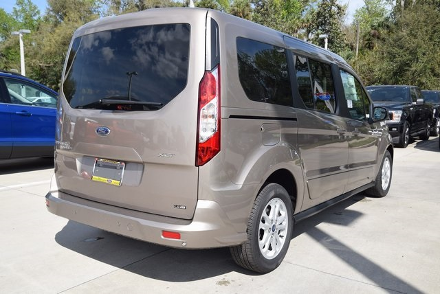 2020 Ford Transit Connect, Passenger Wagon #T465943 - photo 1