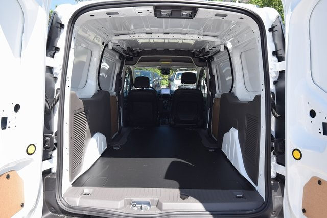 2020 Ford Transit Connect, Empty Cargo Van #T469200 - photo 1
