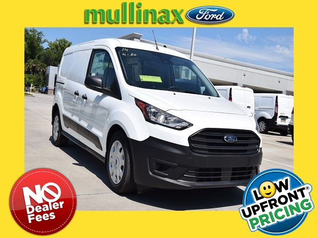 2020 Ford Transit Connect, Empty Cargo Van #T471945 - photo 1