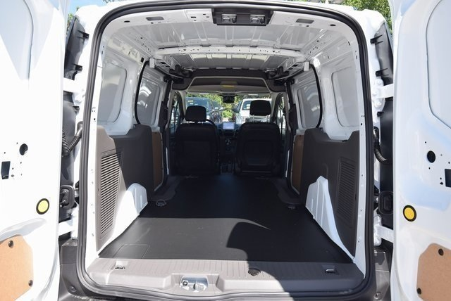 2020 Ford Transit Connect, Empty Cargo Van #T473211 - photo 1