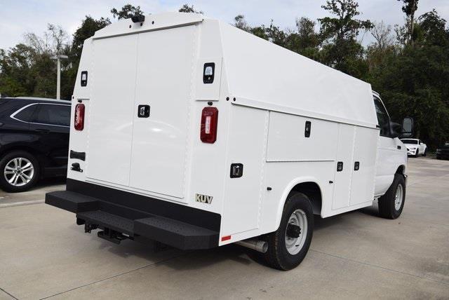 2021 Ford E-350 4x2, Knapheide Service Utility Van #VC22214 - photo 1