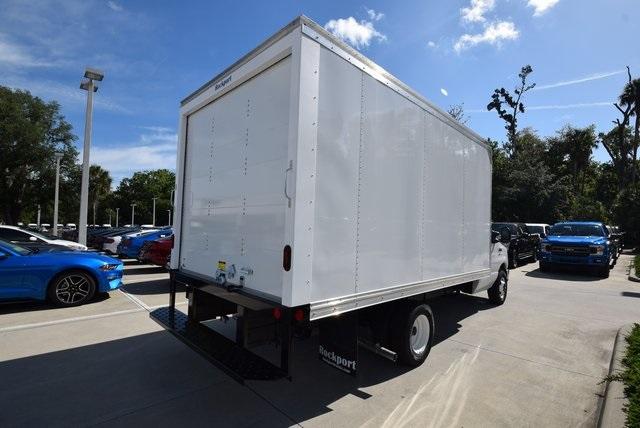 2019 E-350 4x2,  Rockport Cutaway Van #VC29638 - photo 1