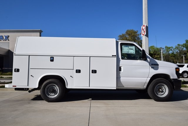 2017 E-350 4x2,  Service Utility Van #VC79025 - photo 3