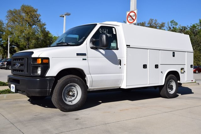 2017 E-350 4x2,  Service Utility Van #VC79025 - photo 22