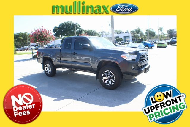 2017 Toyota Tacoma Extra Cab 4x4, Pickup #54464 - photo 1