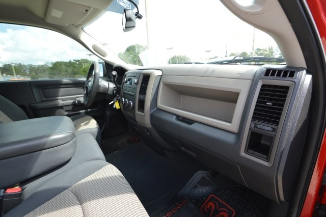 2012 Ram 1500 Regular Cab, Pickup #104778 - photo 23