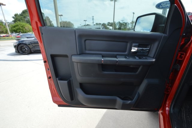 2012 Ram 1500 Regular Cab, Pickup #104778 - photo 9