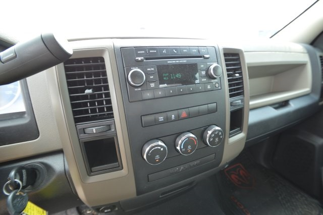 2012 Ram 1500 Regular Cab, Pickup #104778 - photo 21