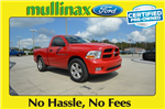 2012 Ram 1500 Regular Cab, Pickup #104778 - photo 1