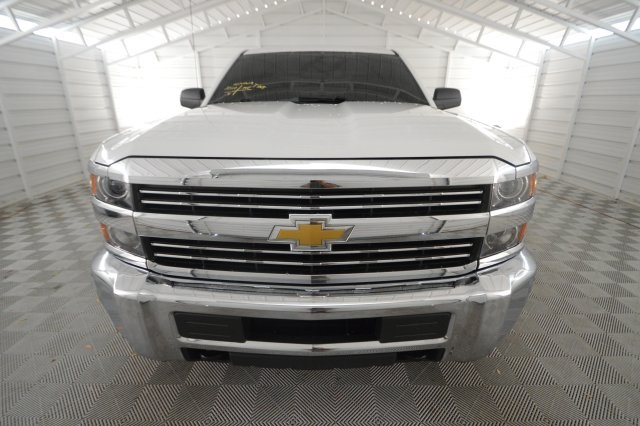 2015 Silverado 2500 Double Cab 4x4, Pickup #106598 - photo 15