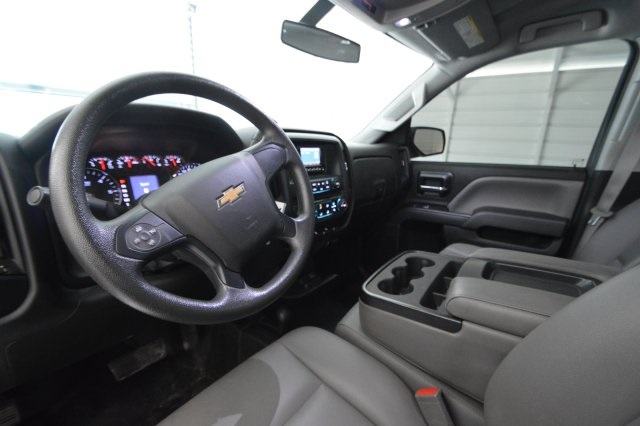 2015 Silverado 2500 Double Cab 4x4, Pickup #106598 - photo 23