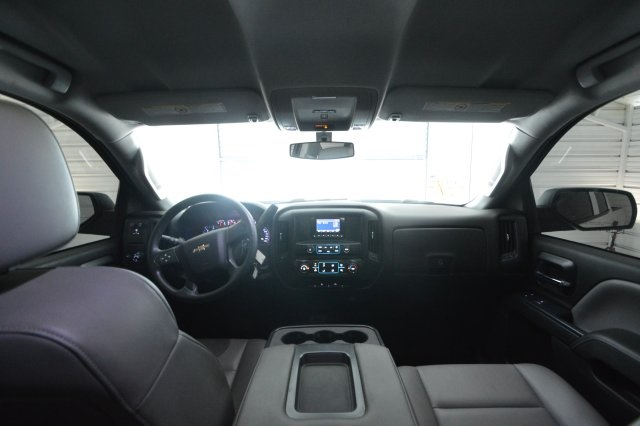 2015 Silverado 2500 Double Cab 4x4, Pickup #106598 - photo 34