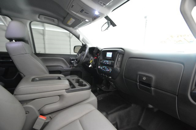 2015 Silverado 2500 Double Cab 4x4, Pickup #106598 - photo 38