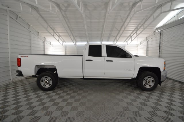 2015 Silverado 2500 Double Cab 4x4, Pickup #106598 - photo 3