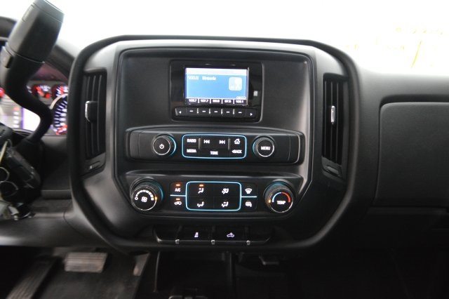 2015 Silverado 2500 Double Cab 4x4, Pickup #106598 - photo 8