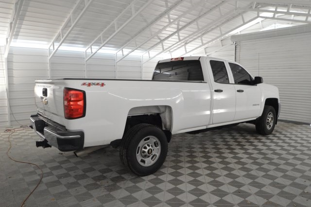 2015 Silverado 2500 Double Cab 4x4, Pickup #106598 - photo 2
