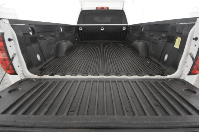 2015 Silverado 2500 Double Cab 4x4, Pickup #106598 - photo 5