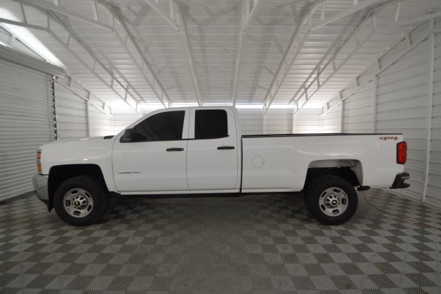 2015 Silverado 2500 Double Cab 4x4, Pickup #106598 - photo 9