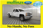 2015 Silverado 2500 Double Cab 4x4, Pickup #106598 - photo 1