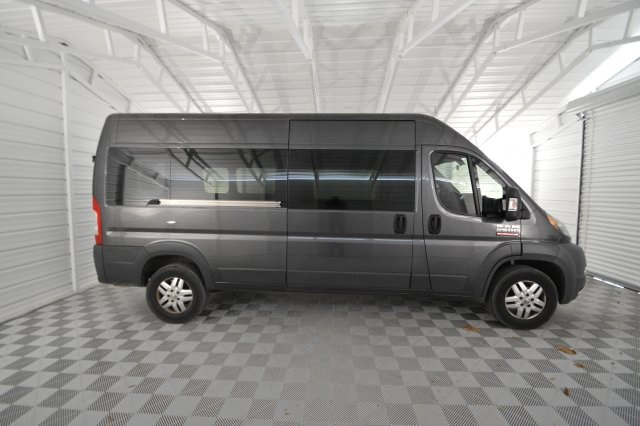 2014 ProMaster 2500 High Roof, Cargo Van #120798 - photo 4